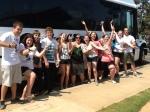 Roseburg bus